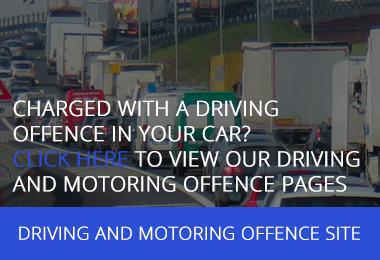 Motoring Law